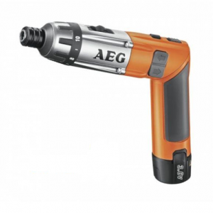 Аккумуляторная отвертка AEG SE 3.6 Li