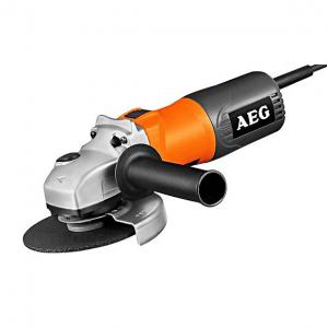 Угловая шлифмашина AEG WS 8-125 MX