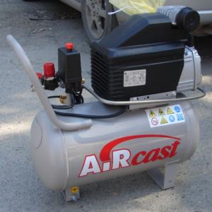 Компрессор Aircast СБ4/С-24.J1047B