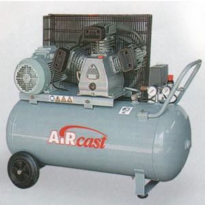 Компрессор Aircast СБ4/С-50.LB40