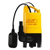 Насос погружной для грязной воды AL-KO Drain 6001