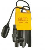Насос погружной для грязной воды AL-KO Drain 11001