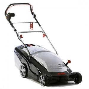 Электрическая газонокосилка AL-KO Silver 34 E Comfort