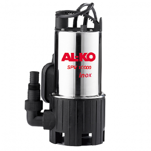 Насос погружной для грязной воды AL-KO SPV 10000 INOX