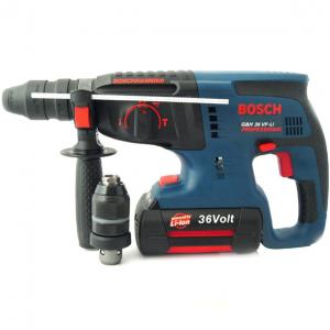 Аккумуляторный перфоратор Bosch GBH 36 VF-LI