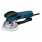 Эксцентриковая шлифмашина Bosch GEX 150 TURBO