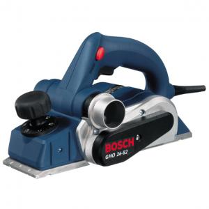 Рубанок Bosch GHO 26-82
