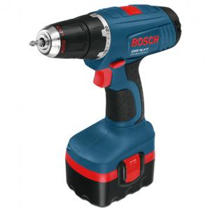Аккумуляторный шуруповёрт Bosch GSR 14,4 V