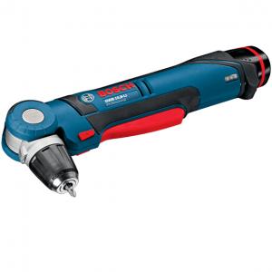 Аккумуляторная угловая дрель-шуруповёрт Bosch GWB 10,8-LI