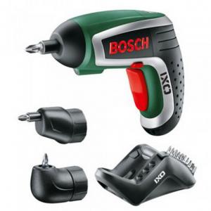 Шуруповерт Bosch IXO IV set