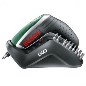 Шуруповерт Bosch IXO IV