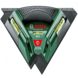 Лазер для укладки плитки BOSCH PLT 2