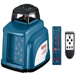 Ротационный лазерный нивелир BOSCH BL 200 GC