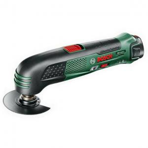 Аккумуляторная универсальная стамеска Bosch PMF 10,8 LI