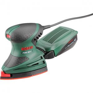 Мультишлифмашина Bosch PSM 160 A