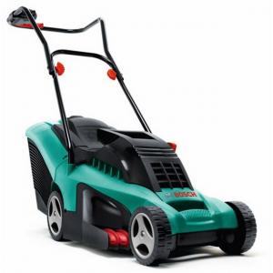 Газонокосилка Bosch Rotak 34 New