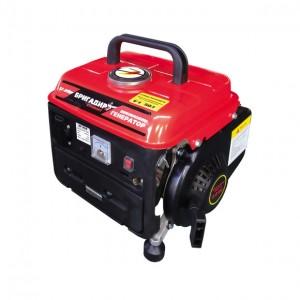 Бензиновый генератор Бригадир Standart БГ-950