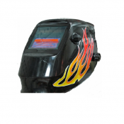 Сварочная маска Чемпион «Хамелеон»