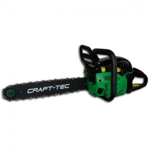 """Бензопила Craft-tec CT-45+ цепь """"Oregon"""""""