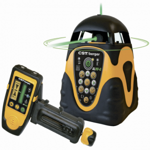 Ротационный лазер CST/berger ALHVGD