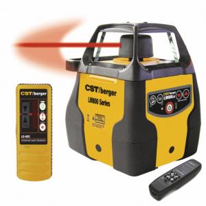 Ротационный лазер CST/berger LM 800 GR