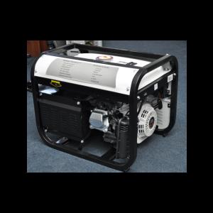 Генератор Kraft-Dele 3.8 кВт