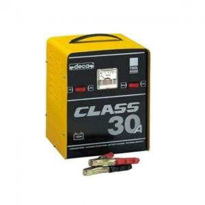 Зарядное устройство Deca CB. CLASS 30A