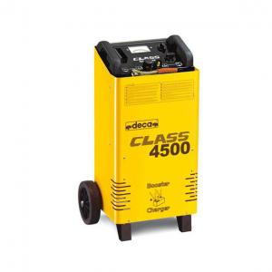 Пускозарядное устройство Deca CB. CLASS BOOSTER 4500E