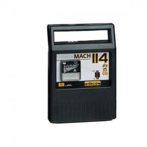 Зарядное устройство Deca CB. MACH 114