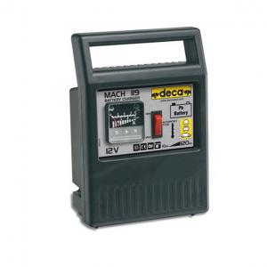 Зарядное устройство Deca CB. MACH 119