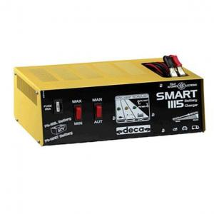 Зарядное устройство Deca CB. SMART 1115