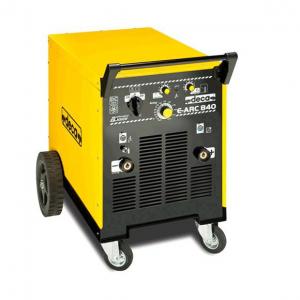 Сварочный трансформатор Deca MMA E-ARC 840 DC