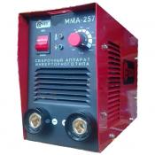 Сварочный инвертор EDON ММА-257 в кейсе