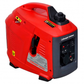 Инверторный генератор Энергомаш ЭГ-8720И