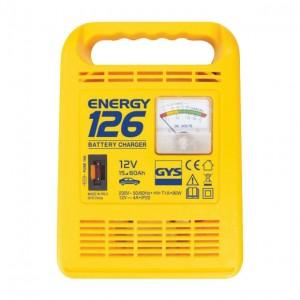 Зарядное устройство GYS ENERGY 126