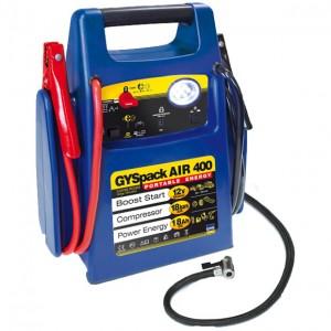 Автономное зарядное устройство GYS GYSPACK AIR 400