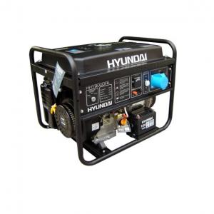 Бензиновый генератор Hyundai HHY 9000FE