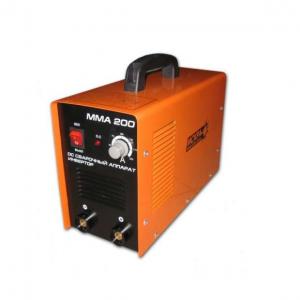 Сварочный инвертор Искра ММА-200
