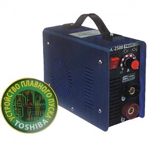 Сварочный инвертор Ижмаш ИС 2500 mini