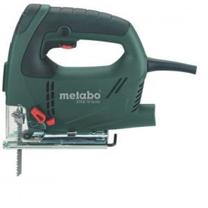 Лобзик Metabo STEB 70 Quick (картон)