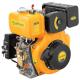 Дизельный двигатель Sadko DE 300E