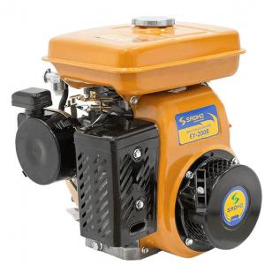 Бензиновый двигатель Sadko EY 200R