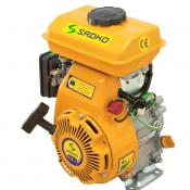Бензиновый двигатель Sadko GE 100