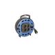 Барабанный удлинитель Schwabe 15м 4 розетки 3G1,5