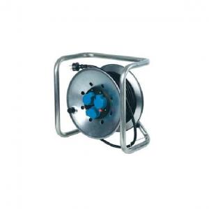 Барабанный удлинитель Schwabe 50м H07RN-F 3G 1,5мм