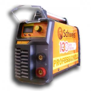 Инверторный Сварочный аппарат Schweis SP 280