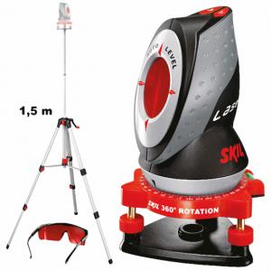 Лазерный нивелир Skil 0510