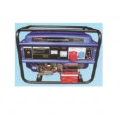 Дизельный генератор Темп ОДГ 6500
