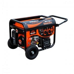 Бензиновый (газовый) генератор VITALS Master EST 6.0bg