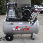 Компрессор Aircast CБ4/С-50.LH20А-2.2